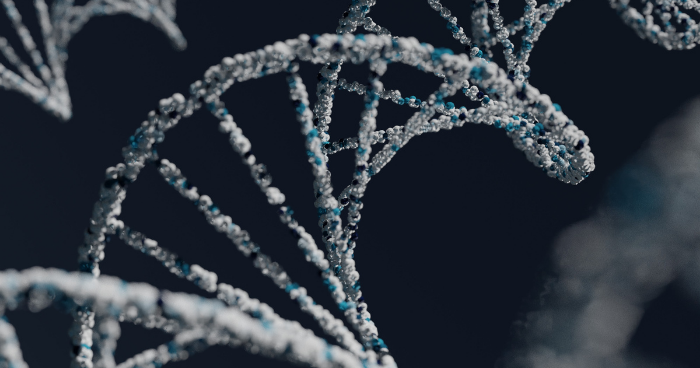 How DNA Points to an Intelligent Creator