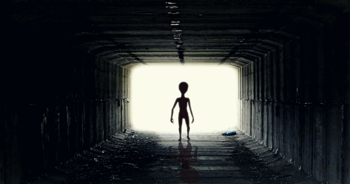What Does the Bible Say About Aliens