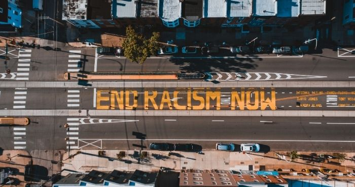 what can Christians do about racism